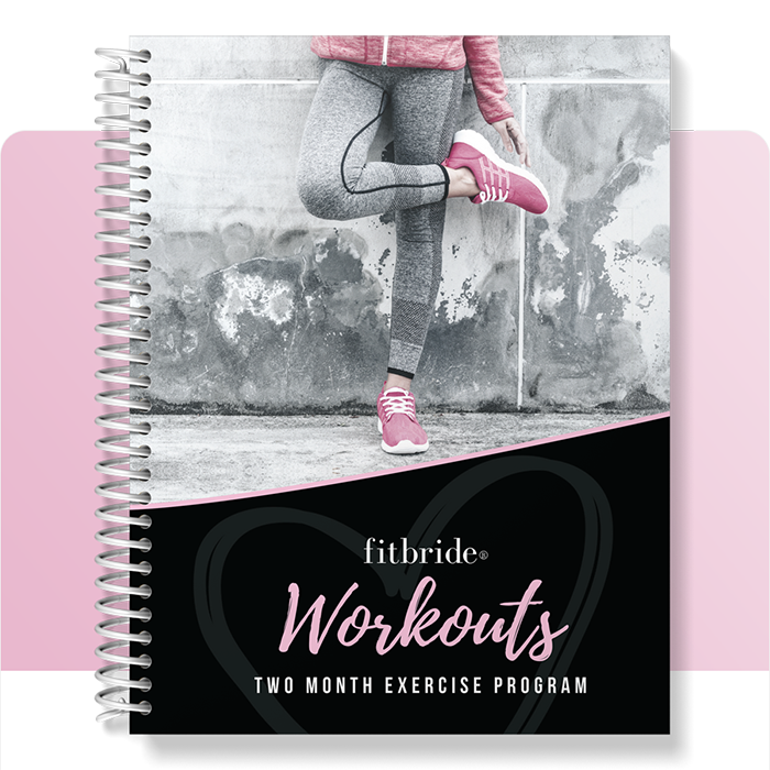 Fitbride Workout Book